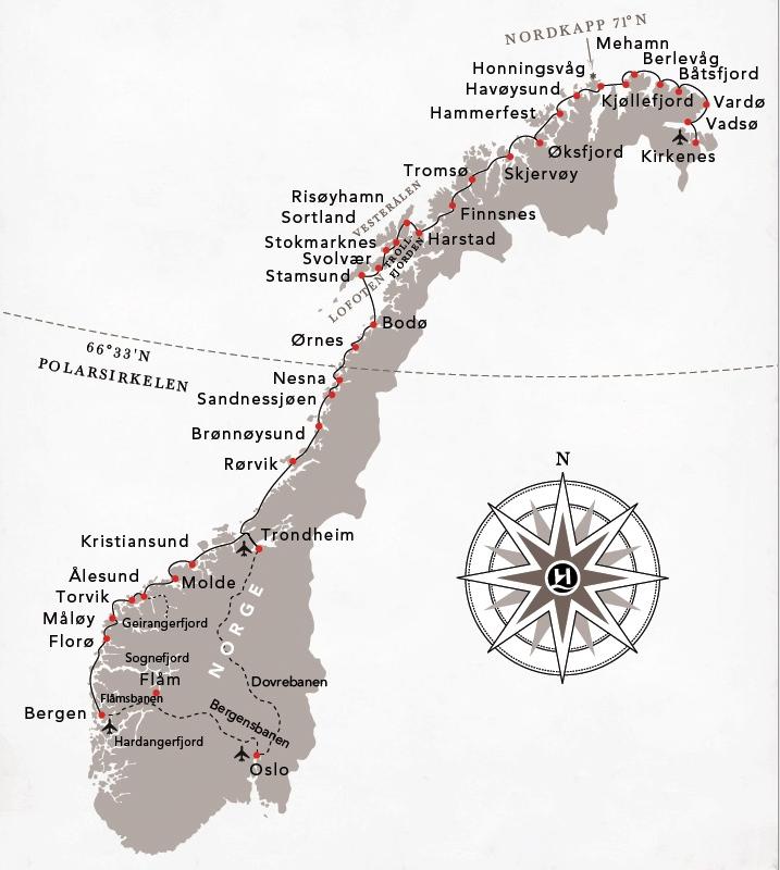 polarsirkelen kart Genealogy Page for Tore Nygaard polarsirkelen kart